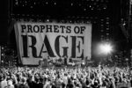 Konzertfoto von Prophets Of Rage - Wacken Open Air 2019
