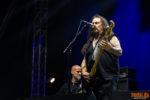 Konzertfoto von Deicide - Summer Breeze Open Air 2019