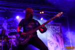 Konzertfoto von Letters From The Colony - Summer Breeze Open Air 2019