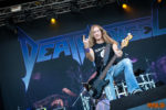 Konzertfoto von Death Angel - Summer Breeze Open Air 2019
