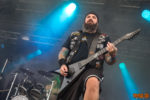 Konzertfoto von Endseeker - Summer Breeze Open Air 2019