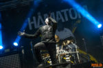 Konzertfoto von Hämatom - Summer Breeze Open Air 2019