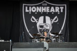 Konzertfoto von Lionheart - Summer Breeze Open Air 2019