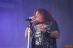 Konzertfoto von Testament - Summer Breeze Open Air 2019