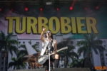 Konzertfoto von Turbobier - Summer Breeze Open Air 2019