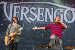 Konzertfoto von Versengold - Summer Breeze Open Air 2019