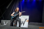 Konzertfoto von Winterstorm - Summer Breeze Open Air 2019