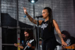 Konzertfoto von Oceans Of Slumber - Summer Breeze Open Air 2019