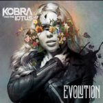 Kobra And The Lotus - Evolution Cover