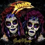 Sinner - Santa Muerte Cover