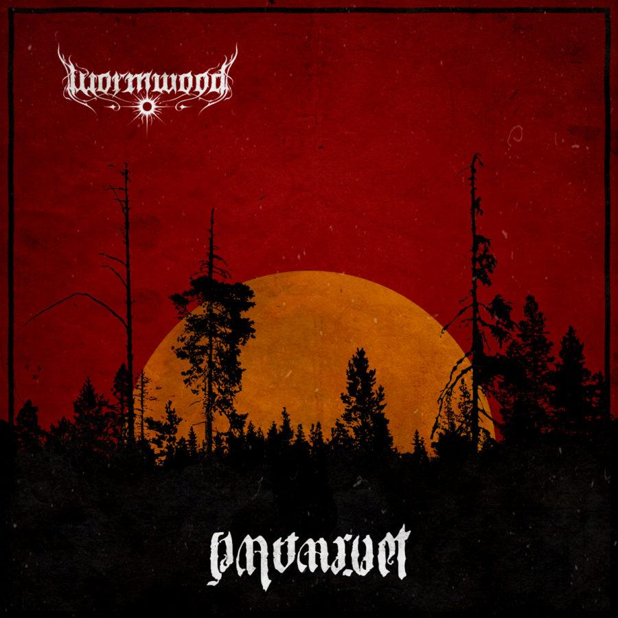 Wormwood - Nattarvet (Cover)