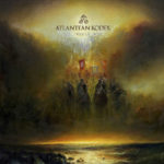 Atlantean Kodex - The Course Of Empire Cover