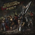 Michael Schenker Fest - Revelation Cover