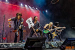 "Konzertfotos von Alice Cooper – ""Ol' Black Eyes is Back""-Tour 2019"