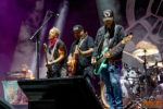 "Black Stone Cherry – ""Ol' Black Eyes is Back""-Tour 2019"
