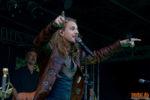 Konzertfotos von D'Artagnan - MPS Speyer 2019