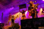 Konzertfotos von Feuerschwanz - MPS Speyer 2019
