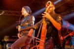 Konzertfotos von Letzte Instanz - MPS Speyer 2019