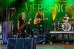 Konzertfotos von Versengold - MPS Speyer 2019
