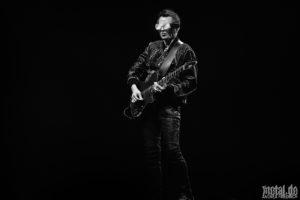 Konzertfoto von Muse - Simulation Theory Tour 2019