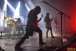 Konzertfoto von Farsot / Coldworld auf dem Prophecy-Fest 2019