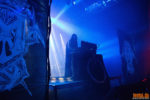 Konzertfoto von Mortiis auf dem Prophecy-Fest 2019