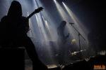 Konzertfoto von Strid auf dem Prophecy-Fest 2019