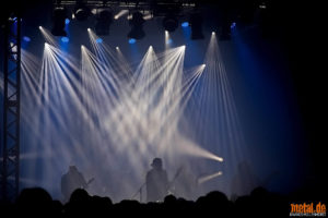Konzertfoto von Sun Of The Sleepless auf dem Prophecy-Fest 2019