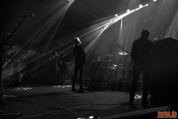 Konzertfoto von Vemod auf dem Prophecy-Fest 2019