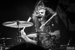 Konzertfoto von Black Stone Cherry - Ol' Black Eyes is Back - Tour 2019