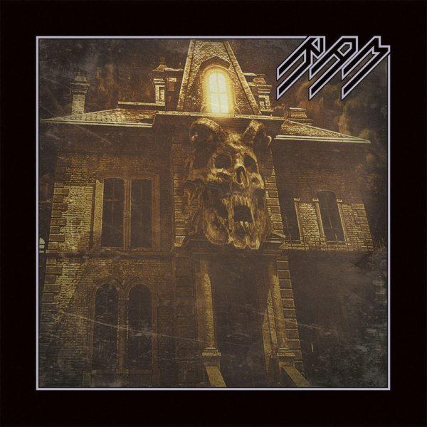 """Cover Artwork von """"The Throne Within"""" von RAM"""