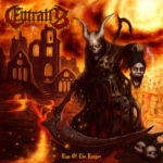 Entrails - Rise Of The Reaper Cover