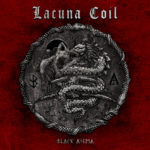 Lacuna Coil - Black Anima Cover