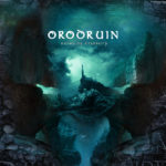 Orodruin - Ruins Of Eternity Cover