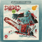 Exhumed - Horror Cover