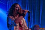 Konzertfotos von Amulet - Live And Loud 2019 in Mannheim