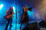 Konzertfotos von Thundermother - Live And Loud 2019 in Mannheim