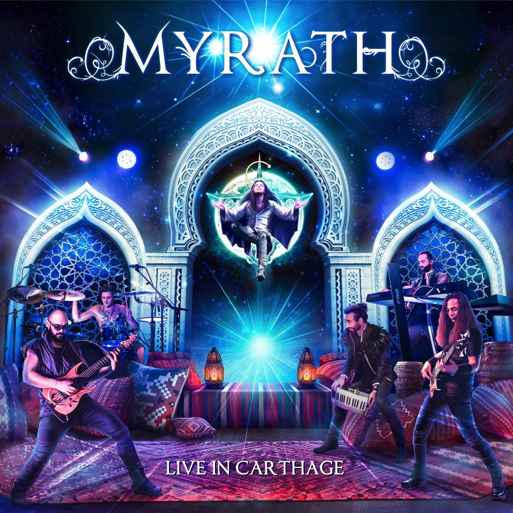 Myrath - Live In Carthage