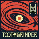 Toothgrinder - I AM Cover