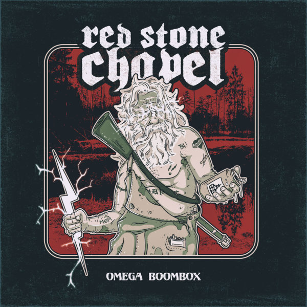 Red Stone Chapel - Omega Boombox