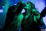 Konzertfoto von Taake – Under The Black Sun 2019