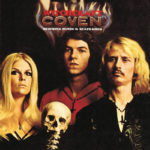 Coven - Witchcraft Destroys Minds & Reaps Souls Cover