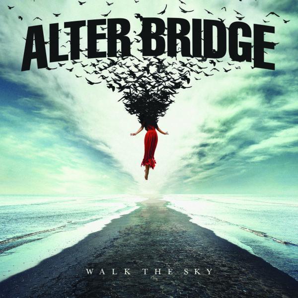 Alter Bridge - Coverartwork