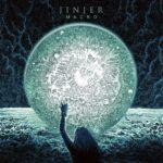 Jinjer - Macro Cover