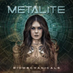 Metalite - Biomechanicals Cover