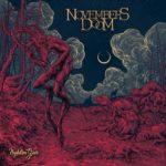Novembers Doom - Nephilim Grove Cover