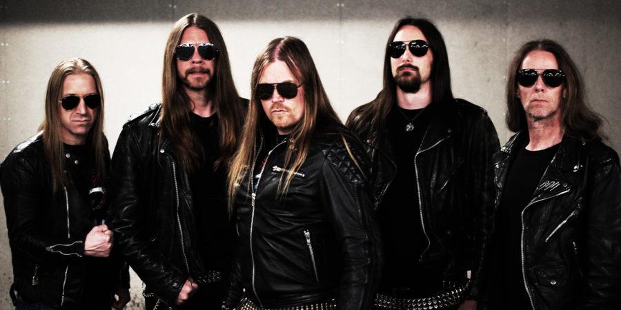 """RAM - """"The Throne Within"""" - Heavy Metal - das Interview auf metal.de!"""