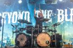 Konzertfoto von Beyond The Black auf Heart Of The Hurricane European Tour 2019 in Stuttgart