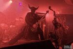 Konzertfotos von Debauchery - 15 Jahre New Evil Music Festival