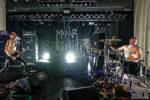 Konzertfotos von Mantar - 15 Jahre New Evil Music Festival
